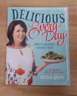 Anna Gare Book Cover